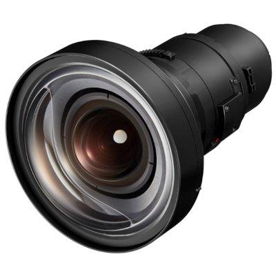 Panasonic ET-ELW31 projection lens PT-EZ590, PT-EZ590/EW650/EW550/EX620
