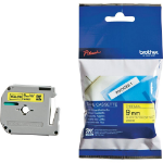 Brother M-K621 label-making tape