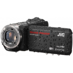 JVC GZ-RX510 Handheld camcorder 2.5 MP CMOS Full HD Black