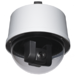 Vaddio DomeVIEW HD camera housing Metal,Stainless steel White