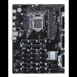 ASUS B250 MINING EXPERT motherboard LGA 1151 (Socket H4) ATX Intel® B250