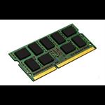 Kingston Technology ValueRAM 8GB DDR4 2133MHz Module 8GB DDR4 2133MHz ECC memory module