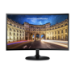 "Samsung C27F390FHU LED display 68,6 cm (27"") 1920 x 1080 Pixels Full HD Gebogen Mat Zwart"
