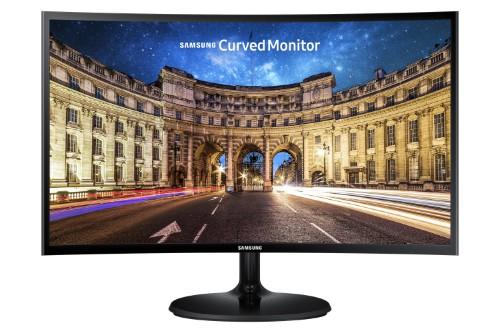 Samsung C27F390FHU LED display 68.6 cm (27