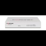 Fortinet FortiGate 61E 3000Mbit/s hardware firewall
