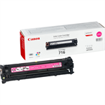 Canon 1978B002 (716M) Toner magenta, 1.5K pages @ 5% coverage