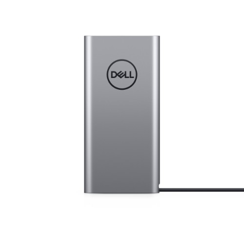 DELL PW7018LC power bank Lithium-Ion (Li-Ion) Silver