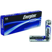 Energizer ER ULTIMATE LITH AA 634352 PK10
