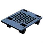 FSMISC RECYCLED PLASTIC PALLET 322321