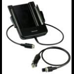 Honeywell EDA70-MBC-R Indoor Black mobile device charger