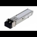 MicroOptics MO-GLC-FE-100BX-D10 155Mbit/s SFP 1550nm Single-mode network transceiver module
