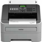 Brother FAX-2940 multifunctional Laser 20 ppm 600 x 2400 DPI A4
