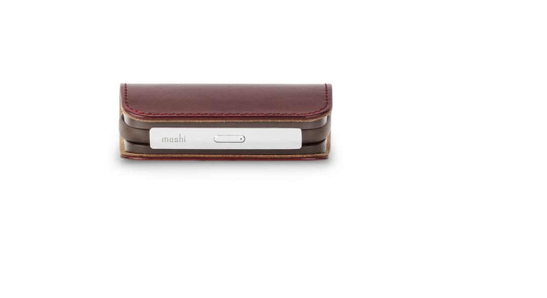 Moshi Zubehör Mobiltelefone power bank Red 3200 mAh iPhone iPad Pro iPad mini iPad Air