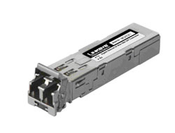 Cisco Gigabit SX Mini-GBIC SFP 850nm network media converter