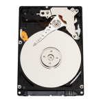 Western Digital WD5000LPCX hard disk drive
