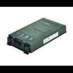 2-Power CBI3368A rechargeable battery Lithium-Ion (Li-Ion) 4400 mAh 11.1 V