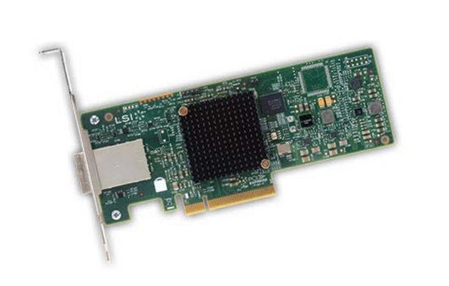 Fujitsu PSAS CP400e controlado RAID PCI Express x8 3.0 12 Gbit/s