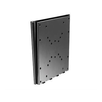 "Elo Touch Solution E000405 soporte de pared para pantalla plana 43,2 cm (17"") Negro"