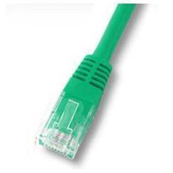 APC DC6PCURJ03GNM netwerkkabel 3 m Cat6 U/UTP (UTP) Groen