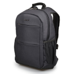 Port Designs 135073 backpack Black Polyester