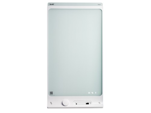 "SMART Technologies kapp 42 interactive whiteboard 106.7 cm (42"") Touchscreen USB / Bluetooth White"