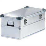 FSMISC CONTAINER WITH LID ALUMINIUM 309693693