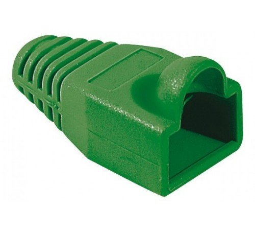 Hypertec 253193-HY cable boot Green 10 pc(s)