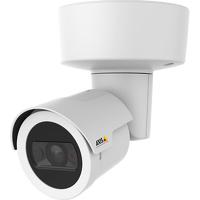 Axis COMPANION BULLET LE IP security camera Outdoor Bullet White