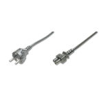 Digitus German Power Cord connection cable