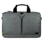 "Tech air TAEVA001 13.3"" Shoulder bag Grey notebook case"