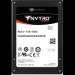 "Seagate Nytro 1351 2.5"" 480 GB SATA III 3D TLC"