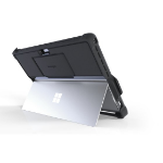 Kensington BlackBelt™ 2nd Degree Rugged Case for Surface™ Pro 4