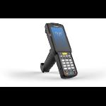 "Zebra MC3300x PDA 10,2 cm (4"") 800 x 480 Pixels Touchscreen 505 g Zwart"