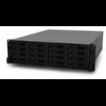 Synology RS2818RP+/96TB-TE 16 Bay NAS
