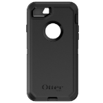 "Otterbox Defender 4.7"" Cover Black"