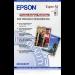 Epson Premium Semigloss Photo Paper, DIN A3+, 250 g/m², 20 hojas