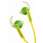 Urbanista Rio In-ear Binaural Wired Yellow mobile headset