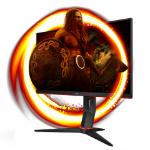 """AOC G2 24G2U5/BK computer monitor 60.5 cm (23.8"""") 1920 x 1080 pixels Full HD LED Black"""