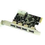 Approx APPPCIE4P Internal USB 3.0 interface cards/adapter