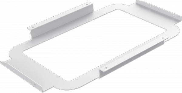 Vision VFM-F10BATT kit de montaje