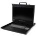 StarTech.com RKCONS17HDGB rack console