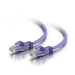 C2G 1.5m Cat6 550MHz Snagless Patch Cable