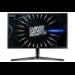 "Samsung C24RG50FQU pantalla para PC 59,7 cm (23.5"") Full HD Curva Negro"