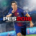 Konami PRO EVOLUTION SOCCER 2018 Basic PC Multilingual video game