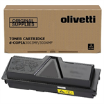 Olivetti B1009 Toner black, 3K pages