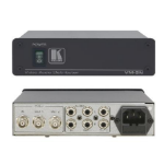 Kramer Electronics VM-2N video splitter