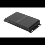 Digitus DS-55303 AV extender AV transmitter & receiver Black