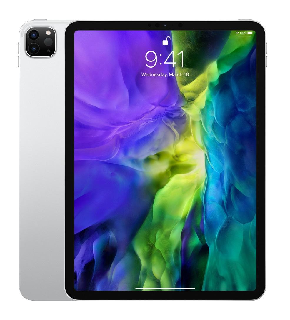 """Apple iPad Pro 27,9 cm (11"""") 6 GB 1000 GB Wi-Fi 6 (802.11ax) Plata iPadOS"""