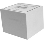 Q-CONNECT Q CONNECT MEMO/JOT BOX REFILL PAD