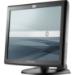"HP Compaq L5009tm touch screen monitor 38.1 cm (15"") 1024 x 768 pixels Black Tabletop"